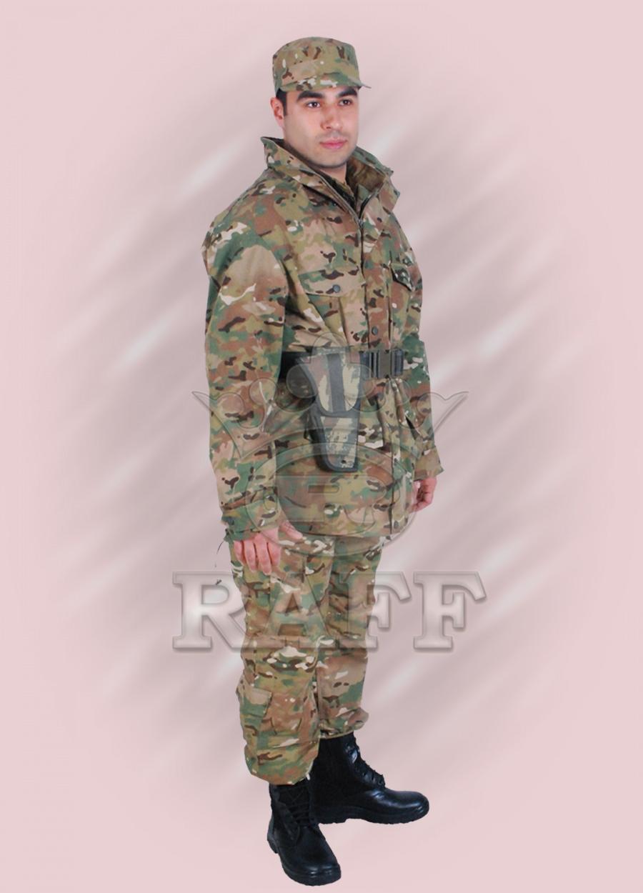 Милитари Одежда Большого Размера Доставка